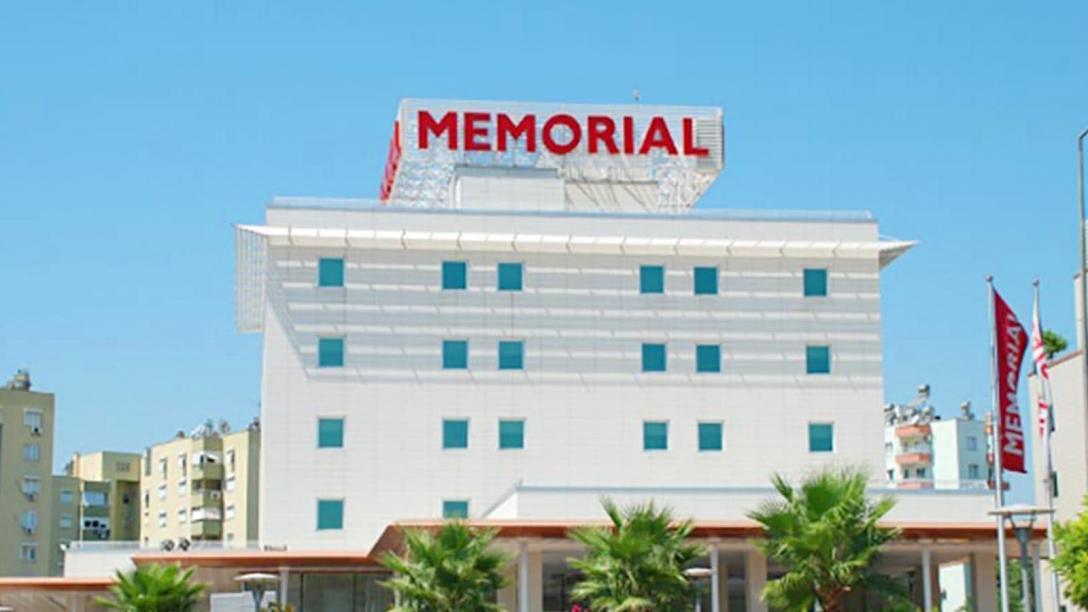 Memorial Hospital Antalya