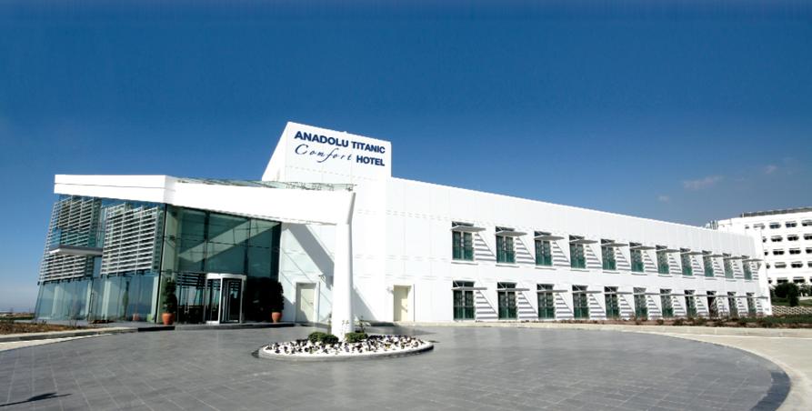 Anadolu Hospital Istanbul