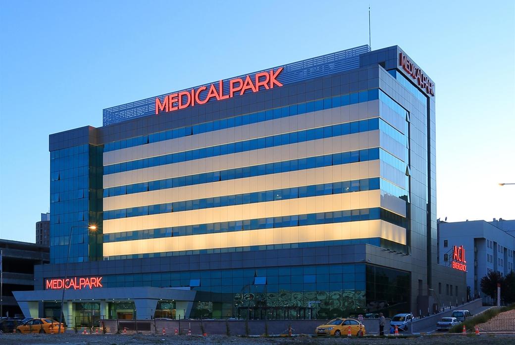 MedAdvisor Medical Park Ankara