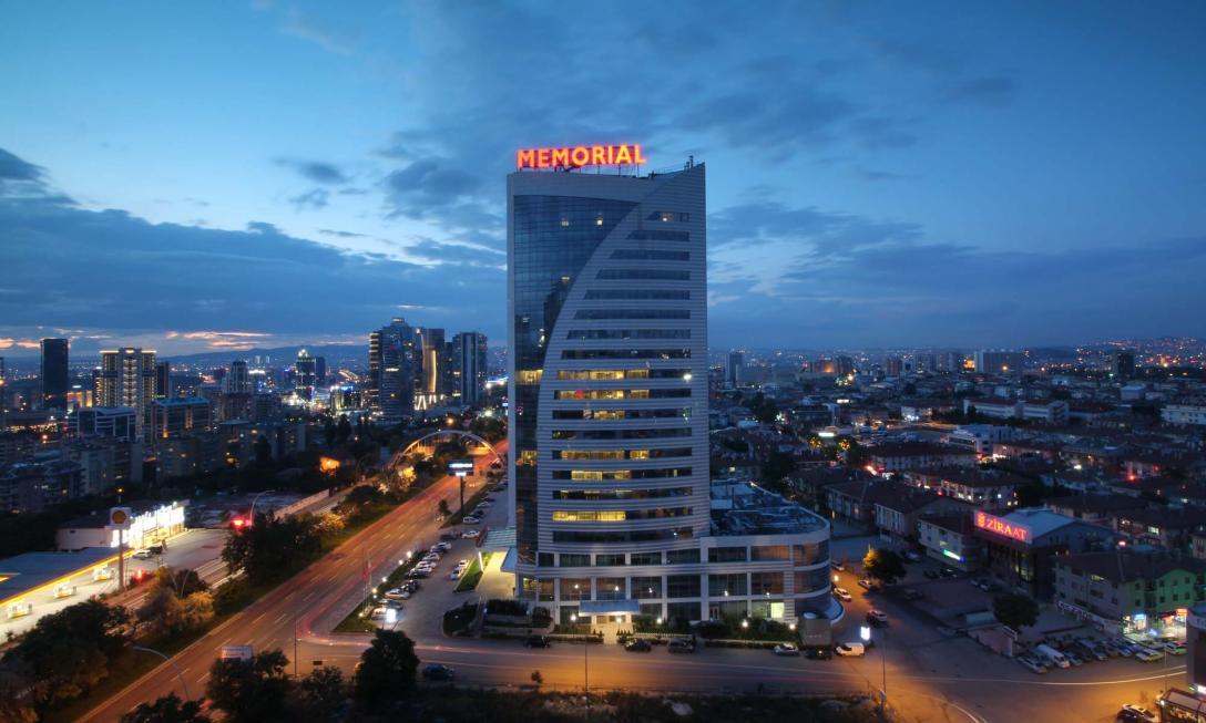 Memorial Hospital Ankara