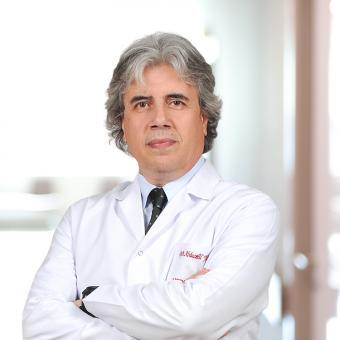 Лікар Абдуджеліл Йилдирим