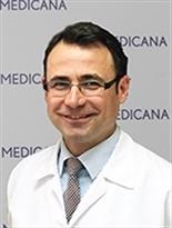 Доцент Хірург Ахмет Халілоглу