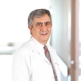 Doctor Surgeon Ahmet Ozer