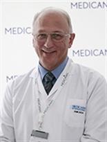 Professor Surgeon Ali Dagli