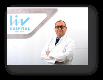 Професор Хірург Алі Хошал