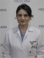 Docent Surgeon Ayla Aktulay