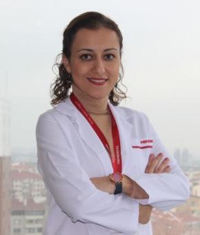 Лікар Бегюм Сайин