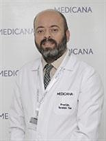 Professor İbrahim Tek
