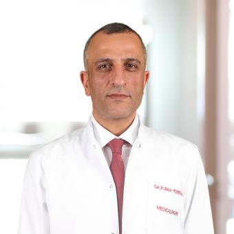 Доктор Бурчін Будакоглу
