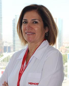 Doctor Esra Buyukbas