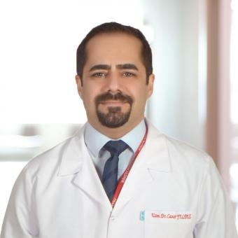 Доктор Джанэр Йилдыз