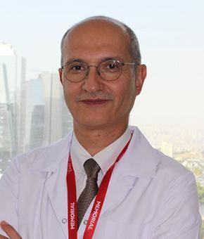 Professor Surgeon Cem Yorgancioglu