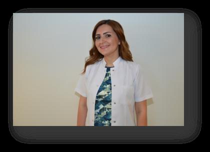Doctor Didem Sakaryali