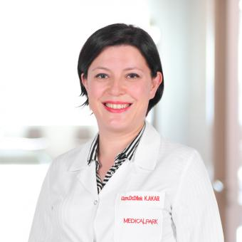 Doctor Surgeon Dilek Akar