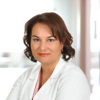 Professor Duygu Ozol