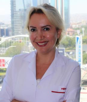 Doctor Ela Eroglu