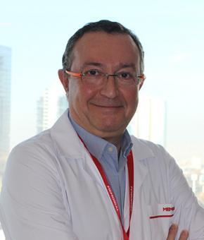Professor Surgeon Emre Acaroglu