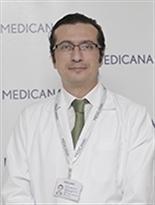 Professor Surgeon Emre Tutal
