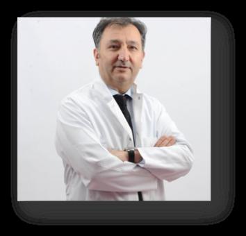 Профессор Эрдоган Илкай