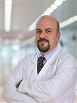 Docent Surgeon Erkan Ozturk