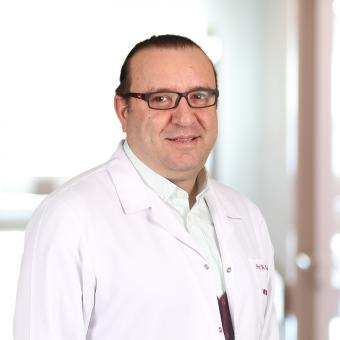 Professor Erol Koc