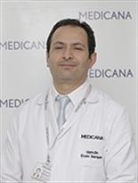 Doctor Ersin Saricam
