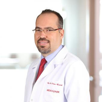 Doctor Surgeon Ertan Ozturk
