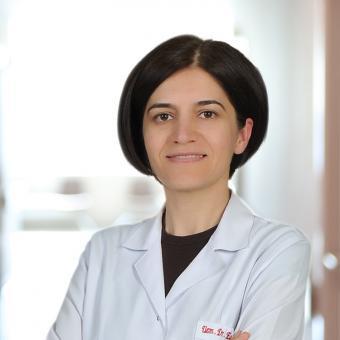Doctor Esra Cinkilli