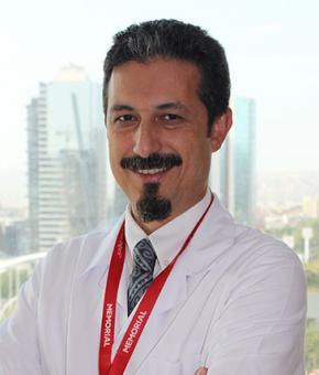 Лікар Хірург Фатіх Сертер