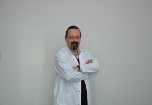 Доктор Хакан Айдоган