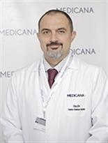 Doctor Surgeon Hakki Sahin