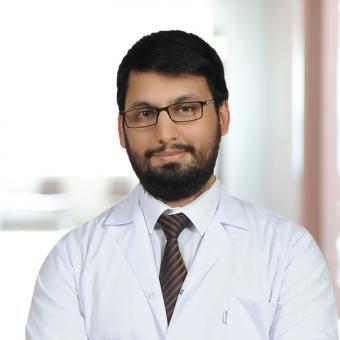 Доктор Хамидуллах Кхурамы