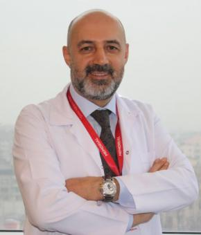 Профессор Хирург Хасан Бакырташ