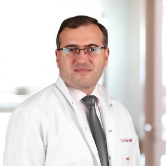 Доктор Хірург Хикмат Жабрайилов