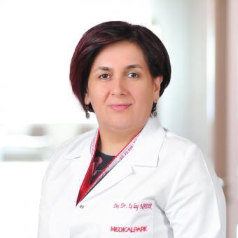 Professor Isilay Nadir