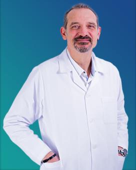 Docent Kemal Okcu