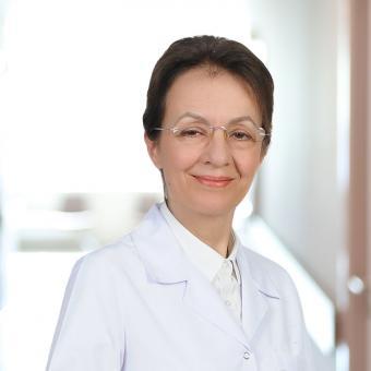 Doctor Leyla Dervisoglu