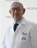 Professor Surgeon İlker Cetin
