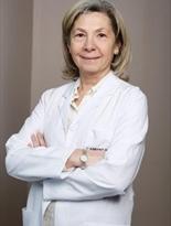 Doctor Surgeon Mefkure Yalciner