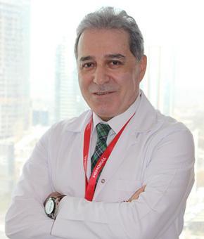 Professor Metin Ozkan