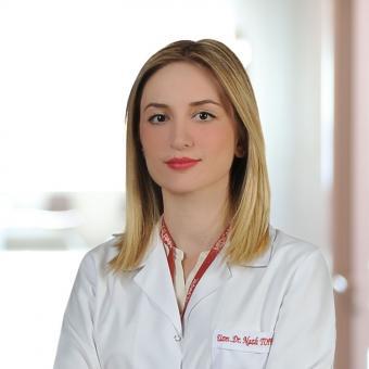 Доктор Назли Топбаши