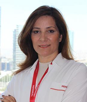 Doctor Nergiz Altug