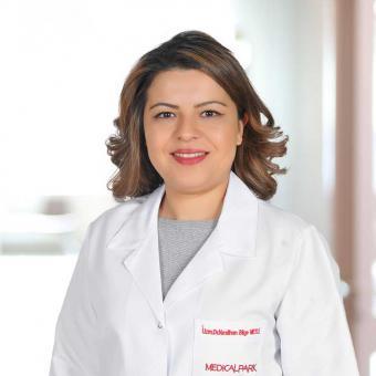 Doctor Neslihan Metli