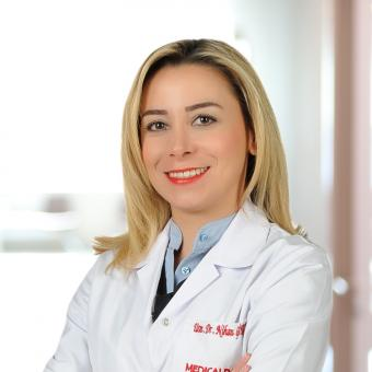 Доктор Нихан Гёкче