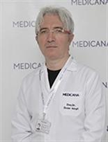 Docent Surgeon - Onder Surgit
