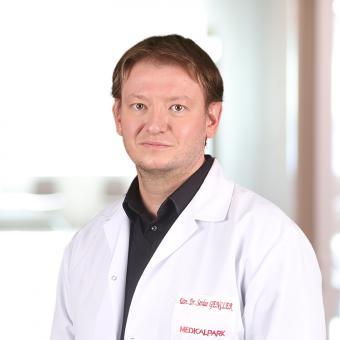 Лікар Онур Генчлер