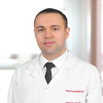 Доктор Хірург Оркхан Маммадкханли