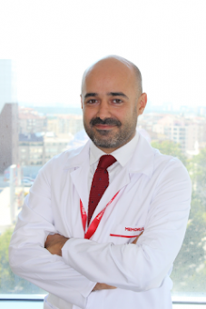 Doctor Ozan Abbas