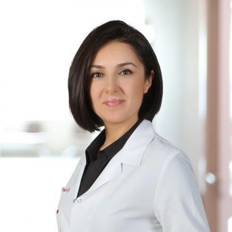 Doctor Surgeon Pinar Celtemen
