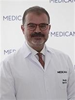 Professor Surgeon SaitSirin